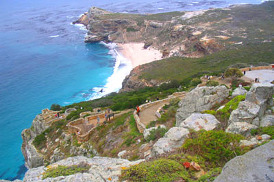 Full Day Cape Peninsula Tour Thumbnail