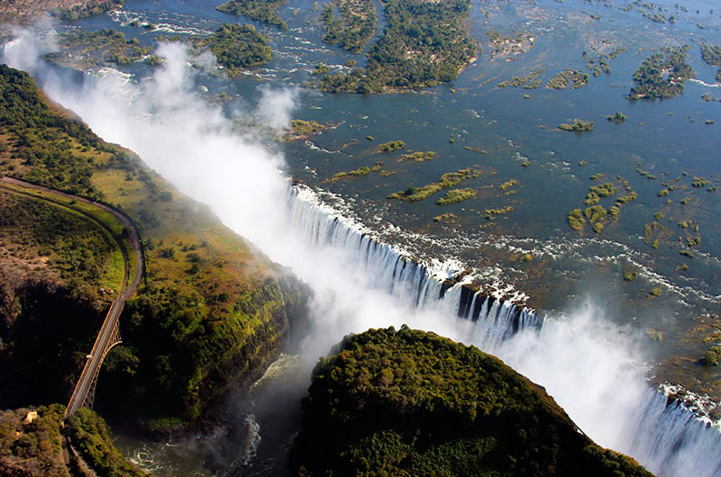 16 Day Classic South Africa with Victoria Falls & Botswana