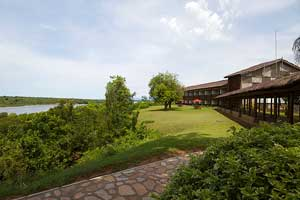 Paraa Safari Lodge Image