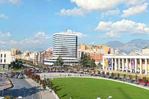 Tirana International Hotel & Conference Centre Image