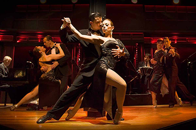 Buenos Aires Dinner & Tango Show Thumbnail