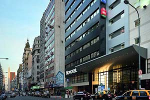 Novotel Buenos Aires Image