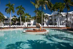 QT Port Douglas Resort Image