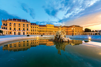 Half Day Vienna City Tour with Schonbrunn Palace Thumbnail