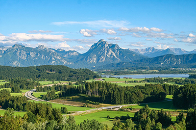 Austrian Alps & Sound of Music Tour Thumbnail