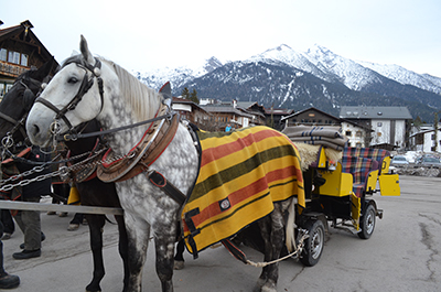 Seefeld with Carriage Ride Thumbnail
