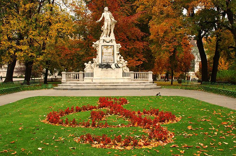 Картинки по запросу vienna autumn