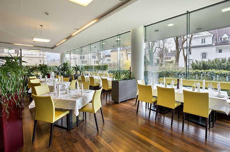 Austria trend hotel congress innsbruck gate 1 travel for Designhotel innsbruck