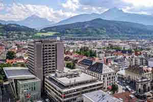 AC Hotel by Marriott Innsbruck Image