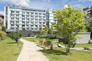 Park Inn by Radisson Linz Image