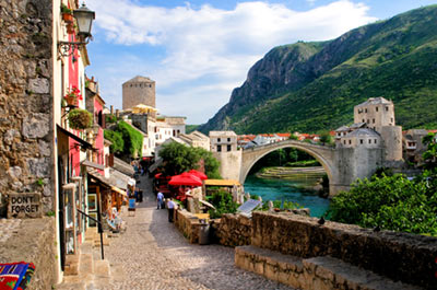 Full Day Mostar Thumbnail