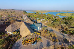 Chobe Bush Lodge Image
