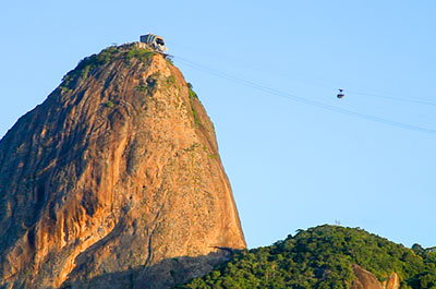 Half Day City Tour & Sugar Loaf 8:30 AM Thumbnail