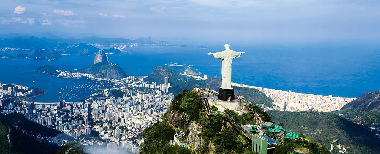 Escorted Tours To Brazil And Argentina