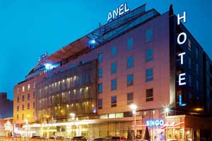 Hotel Anel Image