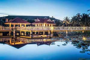 Sofitel Angkor Phokeethra Golf & Spa Resort Image
