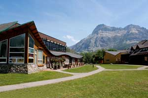 Waterton Lakes Lodge Resort Image