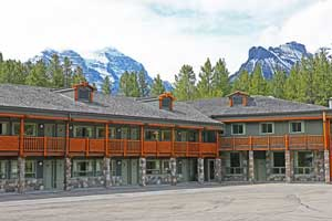 Mountaineer Lodge Image