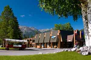 Marmot Lodge Image