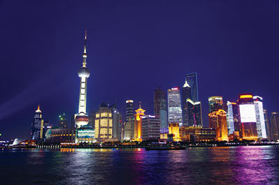 Shanghai by Night with dinner Thumbnail