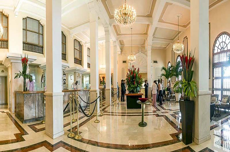Hotel Caribe | Gate 1 Travel - More of the World For Less!