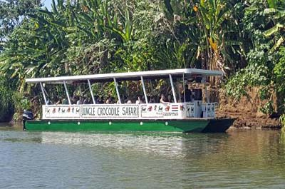 Crocodile Boat Tour 3:30 PM Thumbnail
