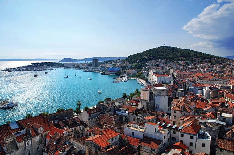 Croatia Central Europe Travel Prague Vacation Packages - Croatia tours
