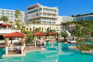Amfora Hvar Grand Beach Resort Image