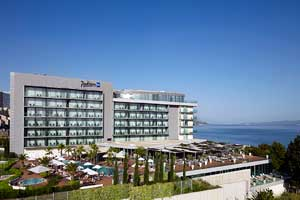 Radisson Blu Resort Image
