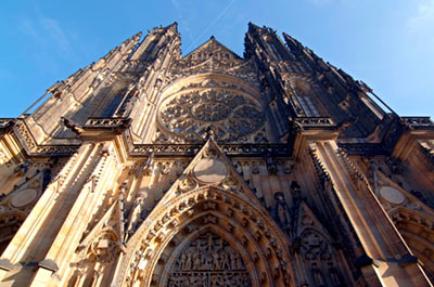 Prague Castle & St. Vitus Cathedral Thumbnail
