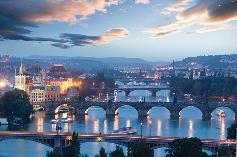 Central Europe Russia Central Europe Travel Prague Vacation Packages Vienna Travel