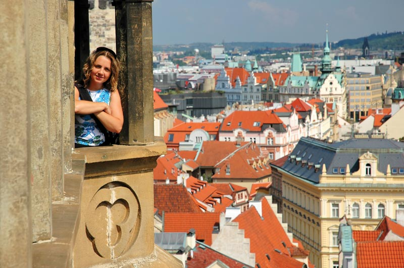 Prague Vacations