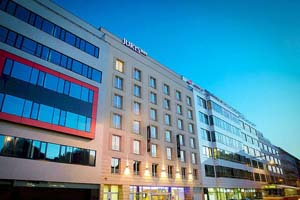 Jurys Inn Prague Image