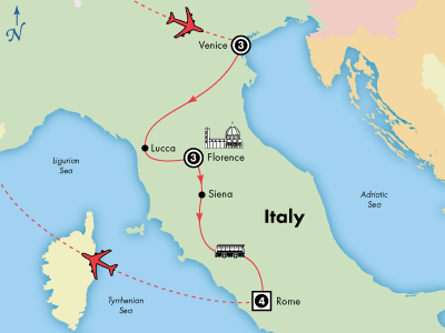 Escorted T Tours Of Sicily