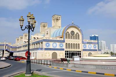 Half Day Sharjah Tour Thumbnail