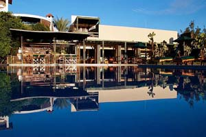 Finch Bay Hotel Image