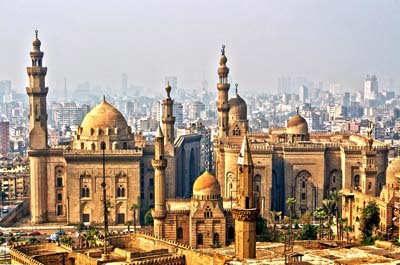 Egyptian Museum with lunch & Coptic Cairo & Citadel with dinner Combo Package Thumbnail