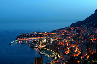 Monte Carlo by Night Thumbnail