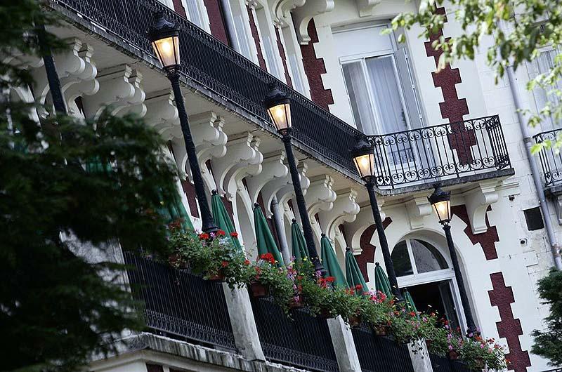 Gallia Et Londres Hotel Lourdes France