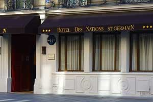Des Nations Saint-Germain Image