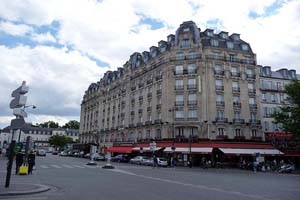 Holiday Inn Paris Gare de L'Est Image
