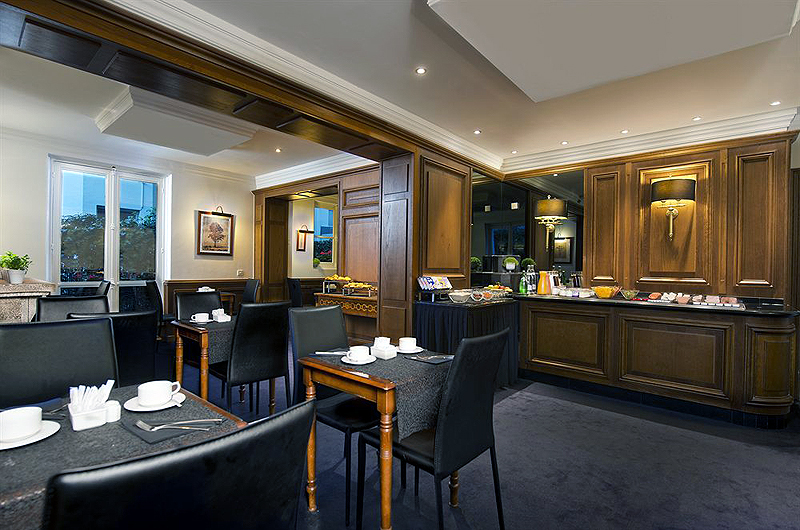 Melia Paris Champs Elysees Gate 1 Travel More Of The