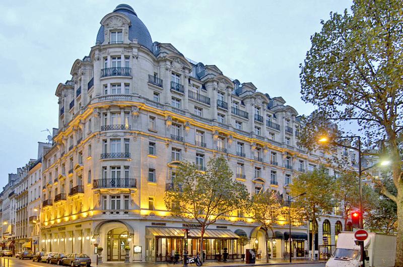 Millennium Paris Opera Hotel Gate 1 Travel More Of The