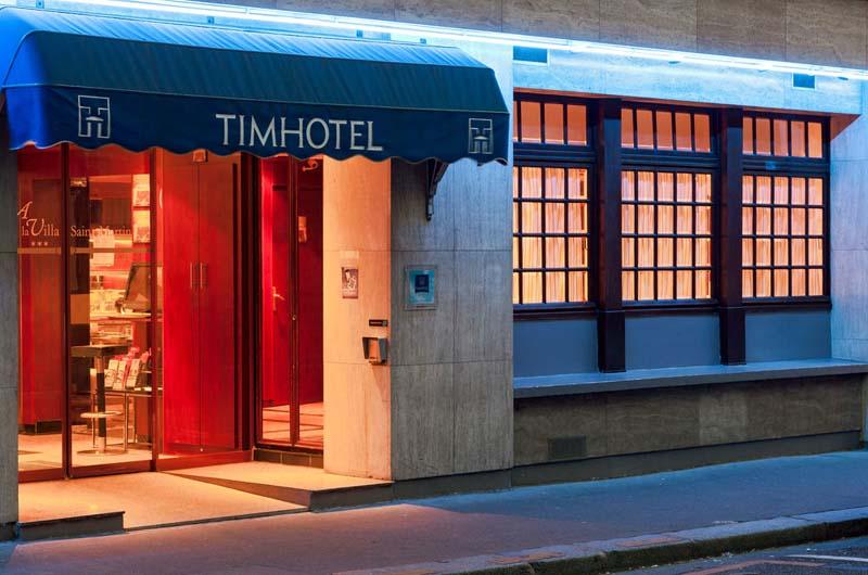 Timhotel Gare De L 39 Est Gate 1 Travel More Of The World
