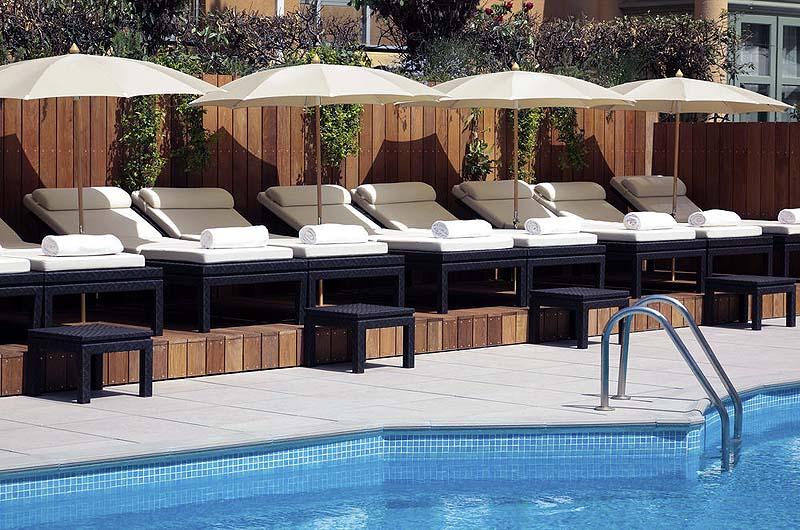Grand hotel roi ren aix en provence for Hotel design provence