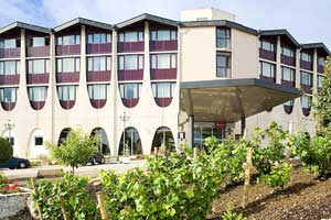 Mercure Beaune Centre Image