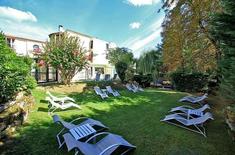 Hotel De Selves Sarlat France
