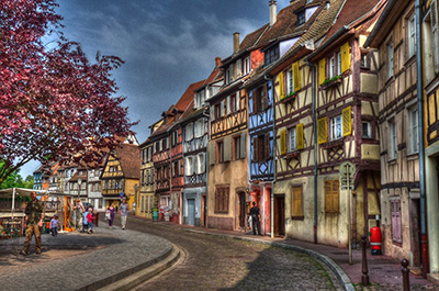 Colmar City Tour Thumbnail