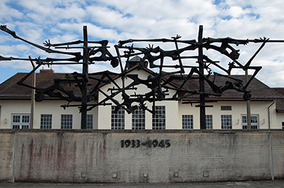 Dachau Memorial Tour Thumbnail