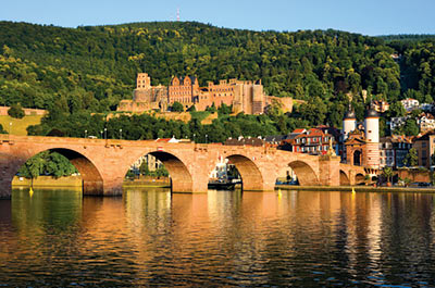 Heidelberg City Tour Thumbnail